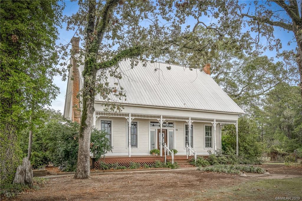 112 Beck Curve Road, Minden, LA 71055 - Minden, LA real estate listing