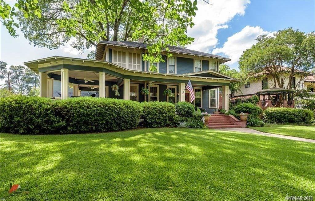 4634 Fairfield Avenue, Shreveport, LA 71106 - Shreveport, LA real estate listing