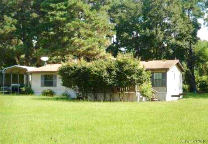 10906 Ferry Lake Road, Oil City, LA 71061 - Oil City, LA real estate listing