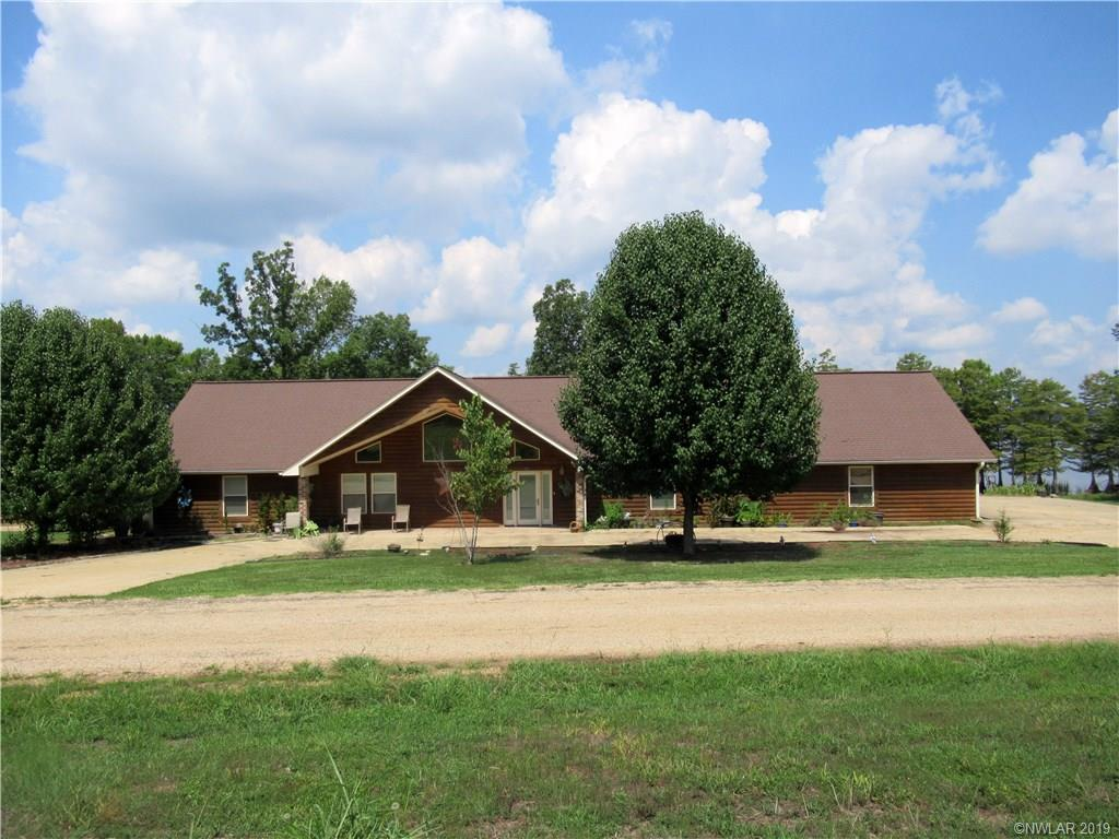 49 Water's Edge, Taylor, AR 71861 - Taylor, AR real estate listing