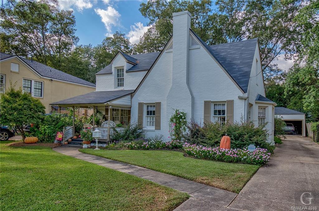 280 Carrollton Avenue, Shreveport, LA 71105 - Shreveport, LA real estate listing