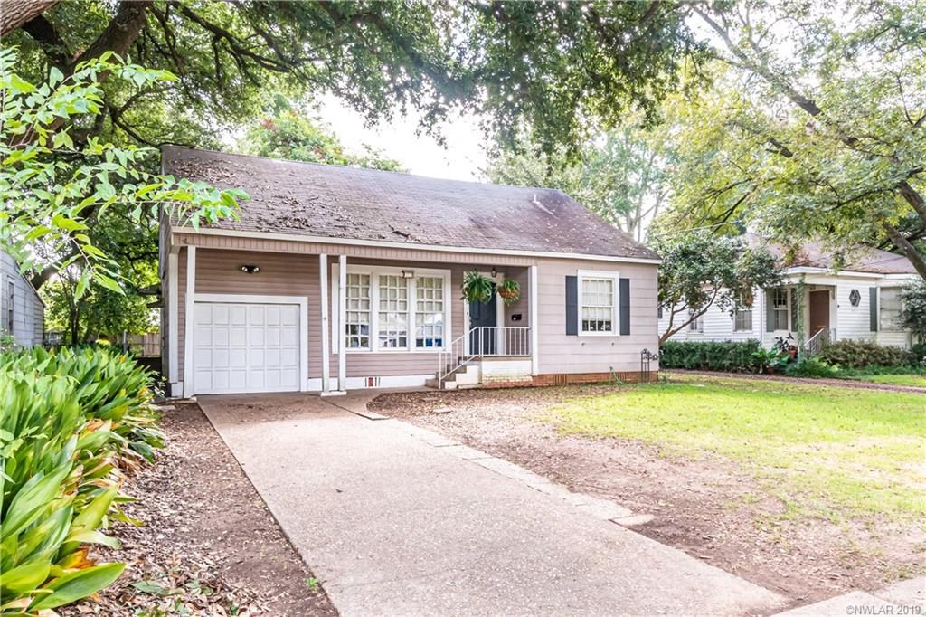 4309 Clingman Drive, Shreveport, LA 71105 - Shreveport, LA real estate listing