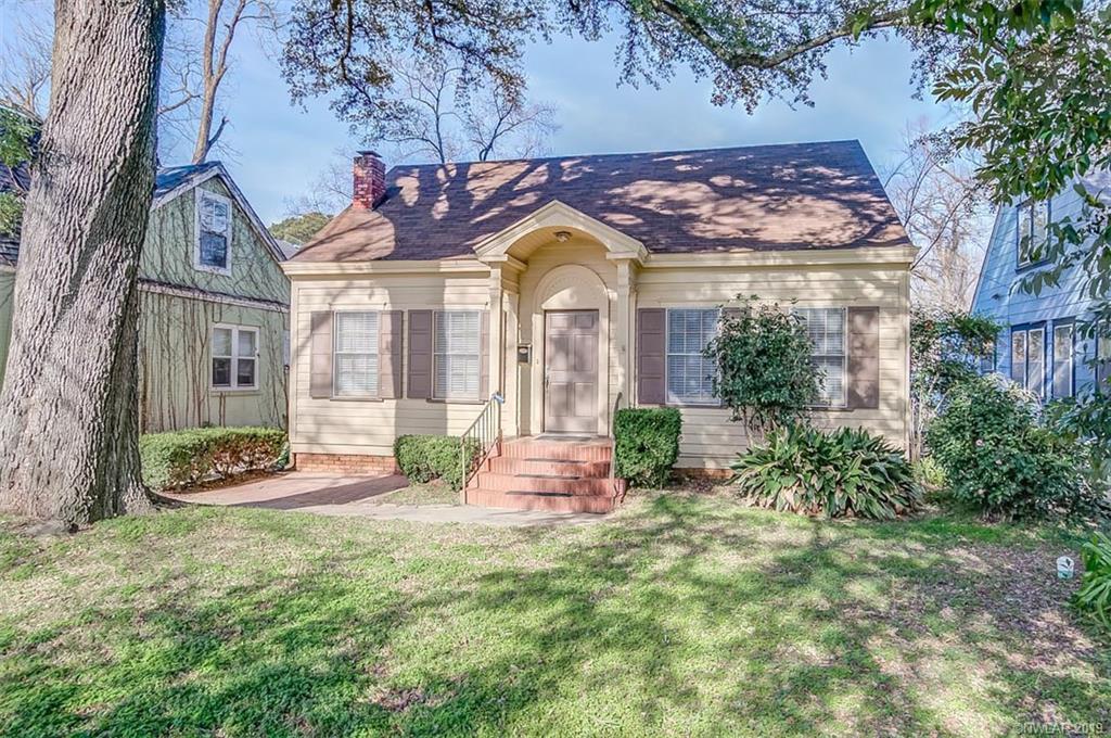 3444 Beverly Place, Shreveport, LA 71105 - Shreveport, LA real estate listing