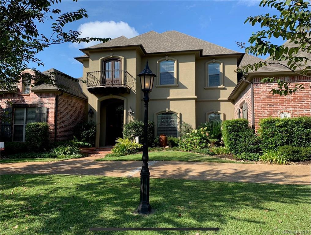 38 Golf Club Drive, Haughton, LA 71037 - Haughton, LA real estate listing
