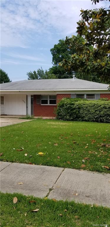 2505 Douglas Drive, Bossier City, LA 71111 - Bossier City, LA real estate listing