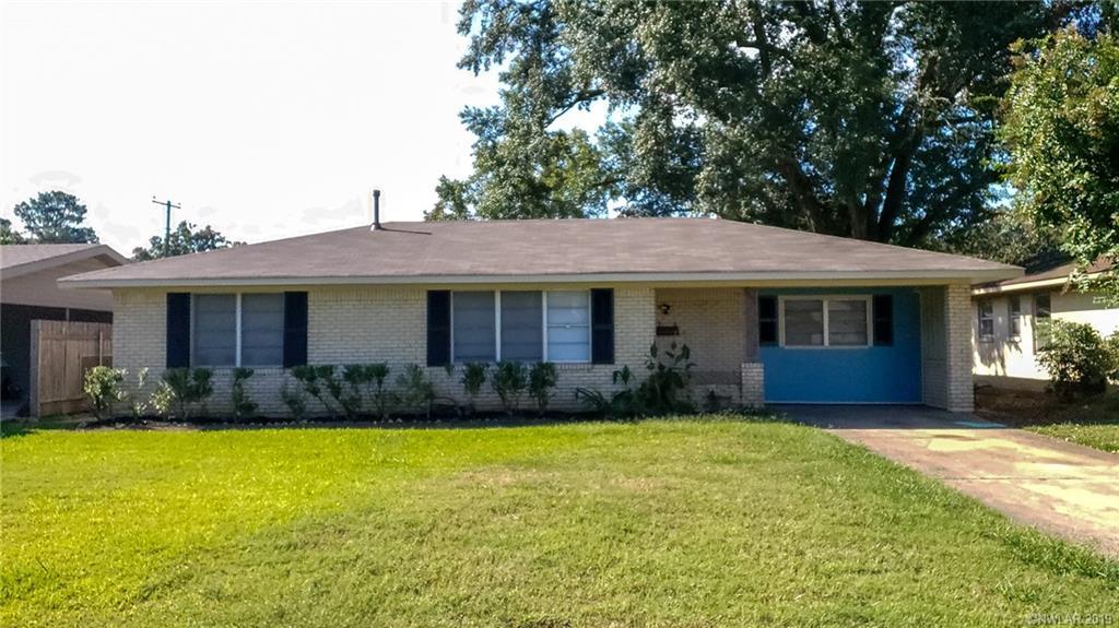 629 Haynes Avenue, Shreveport, LA 71105 - Shreveport, LA real estate listing