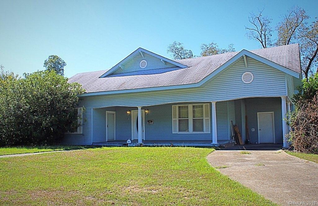 723 W Main Street, Homer, LA 71040 - Homer, LA real estate listing