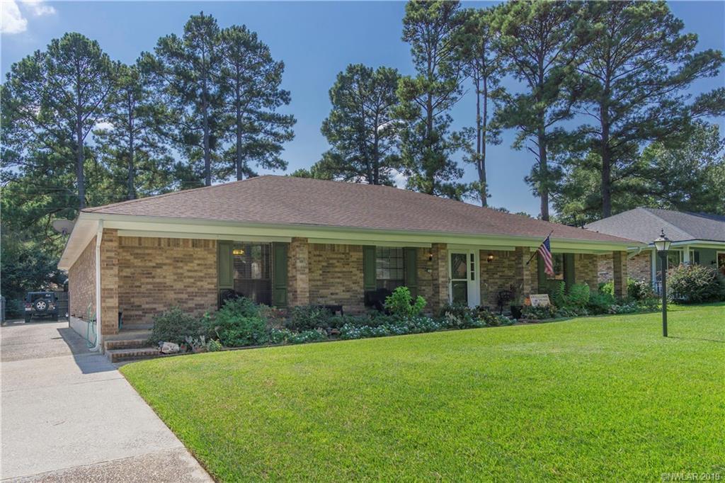 310 Hidden Hollow Drive, Shreveport, LA 71106 - Shreveport, LA real estate listing