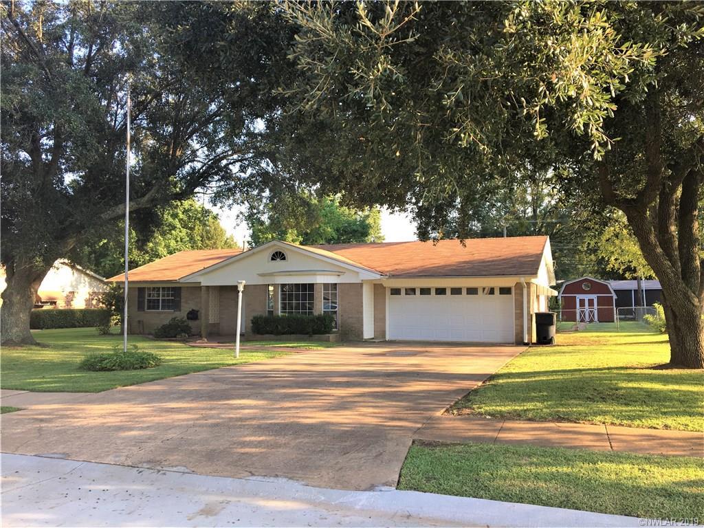 2404 Ashdown Drive, Bossier City, LA 71111 - Bossier City, LA real estate listing