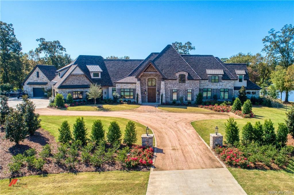 1400 Suwannee Lane, Benton, LA 71006 - Benton, LA real estate listing