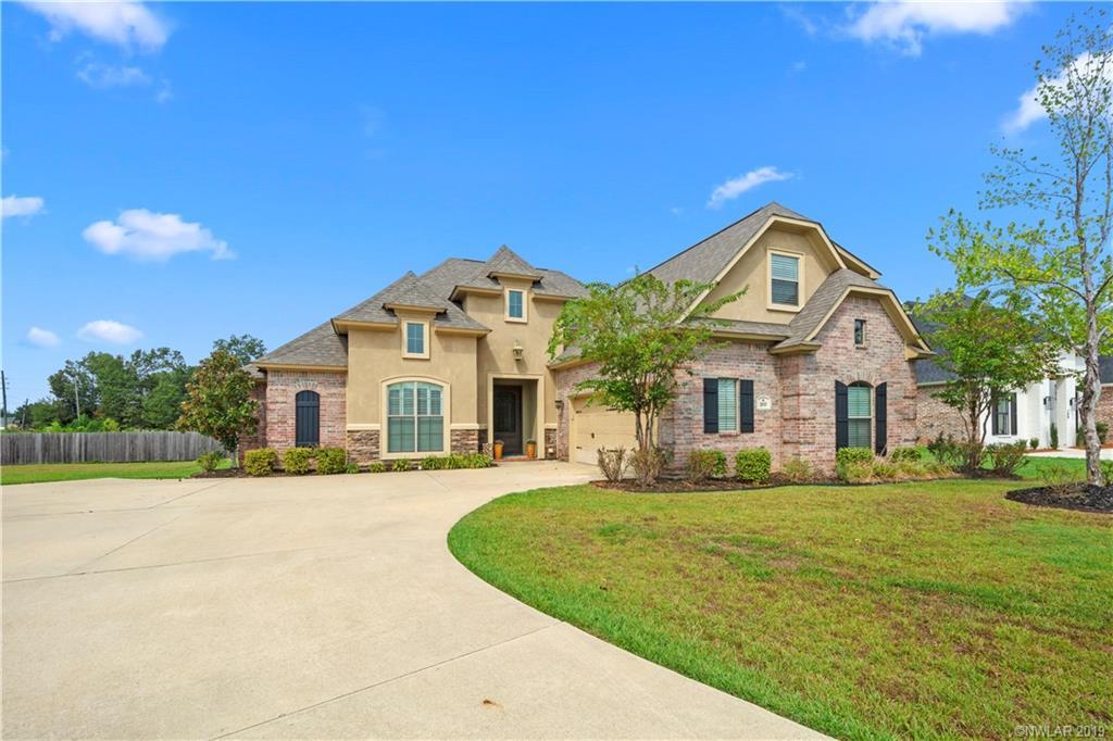 207 Morgan Court, Benton, LA 71006 - Benton, LA real estate listing