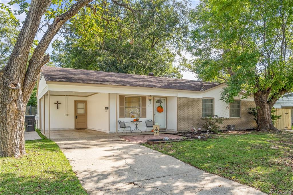 1502 Fury Place, Bossier City, LA 71112 - Bossier City, LA real estate listing