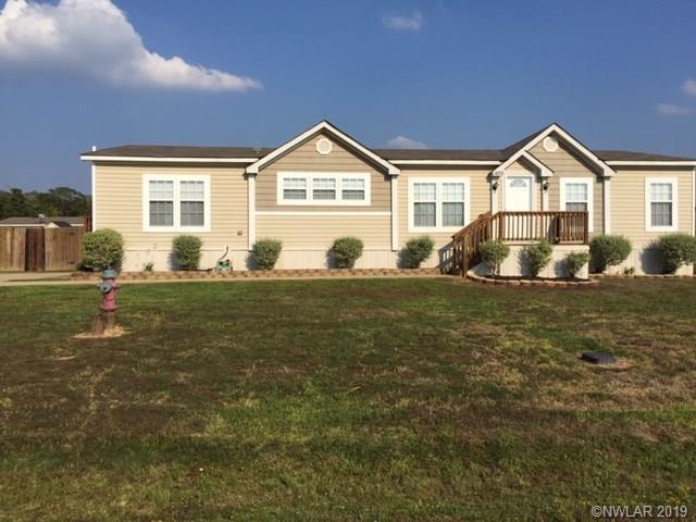 403 Goldeneye Drive, Princeton, LA 71067 - Princeton, LA real estate listing
