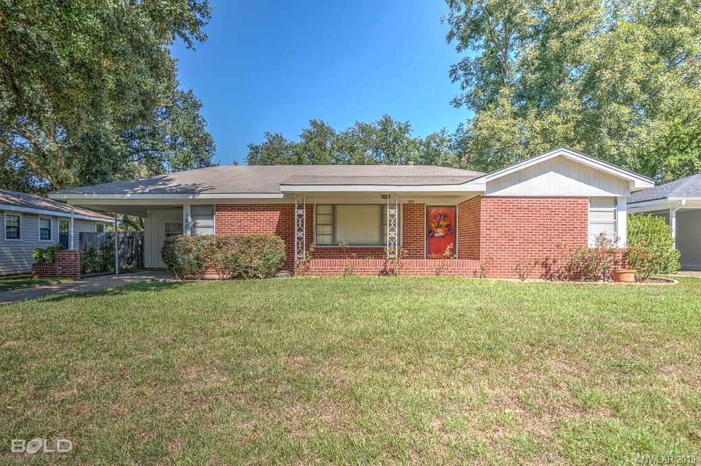 160 Kayla Street, Shreveport, LA 71105 - Shreveport, LA real estate listing
