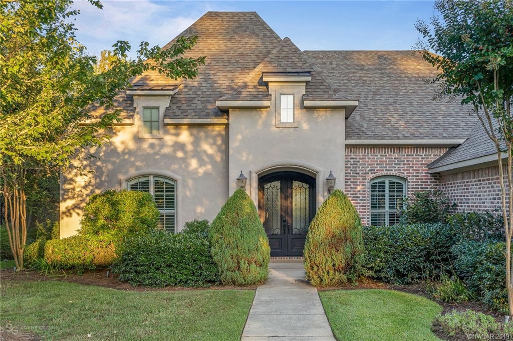 2509 Bloomfield Lane, Haughton, LA 71037 - Haughton, LA real estate listing