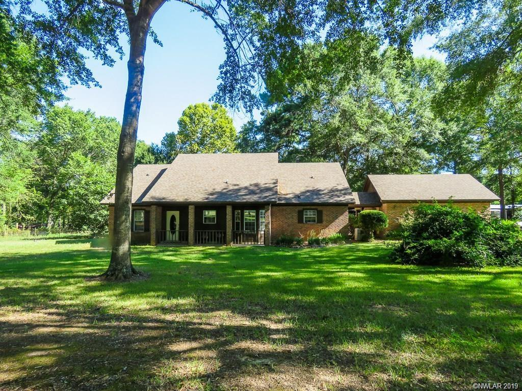 4358 Red Bluff Road, Gloster, LA 71030 - Gloster, LA real estate listing