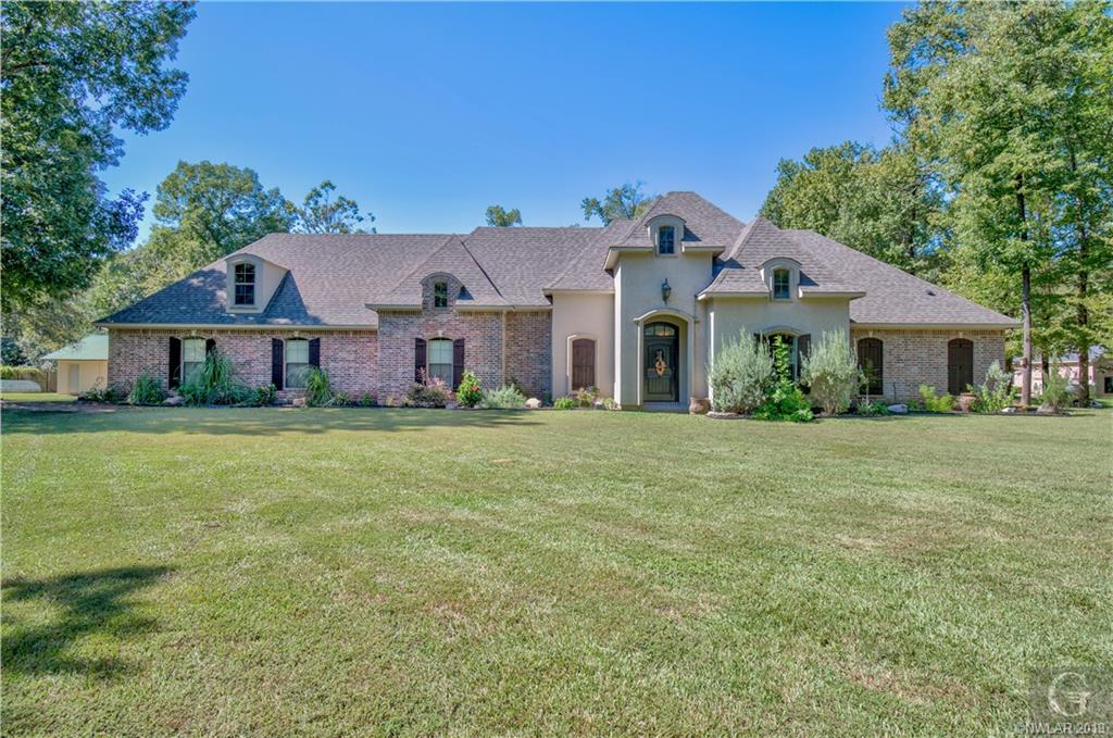 136 Clearview Lane, Benton, LA 71006 - Benton, LA real estate listing