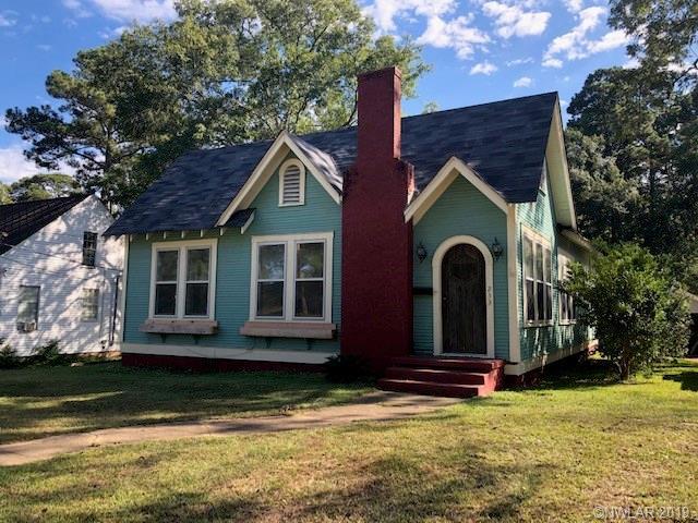 233 N Main Street, Homer, LA 71040 - Homer, LA real estate listing