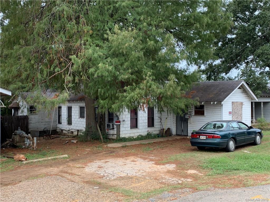 325 E Oklahoma, Vivian, LA 71082 - Vivian, LA real estate listing