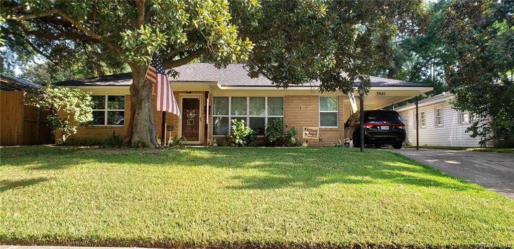 3841 Greenway Place, Shreveport, LA 71105 - Shreveport, LA real estate listing