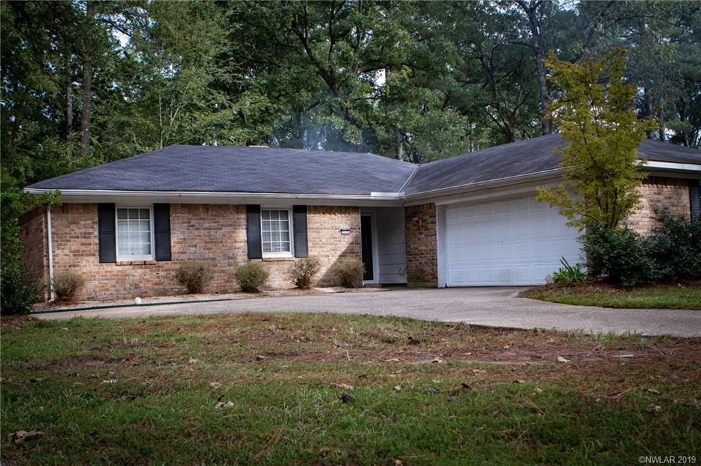 210 Glendale Lane, Haughton, LA 71037 - Haughton, LA real estate listing