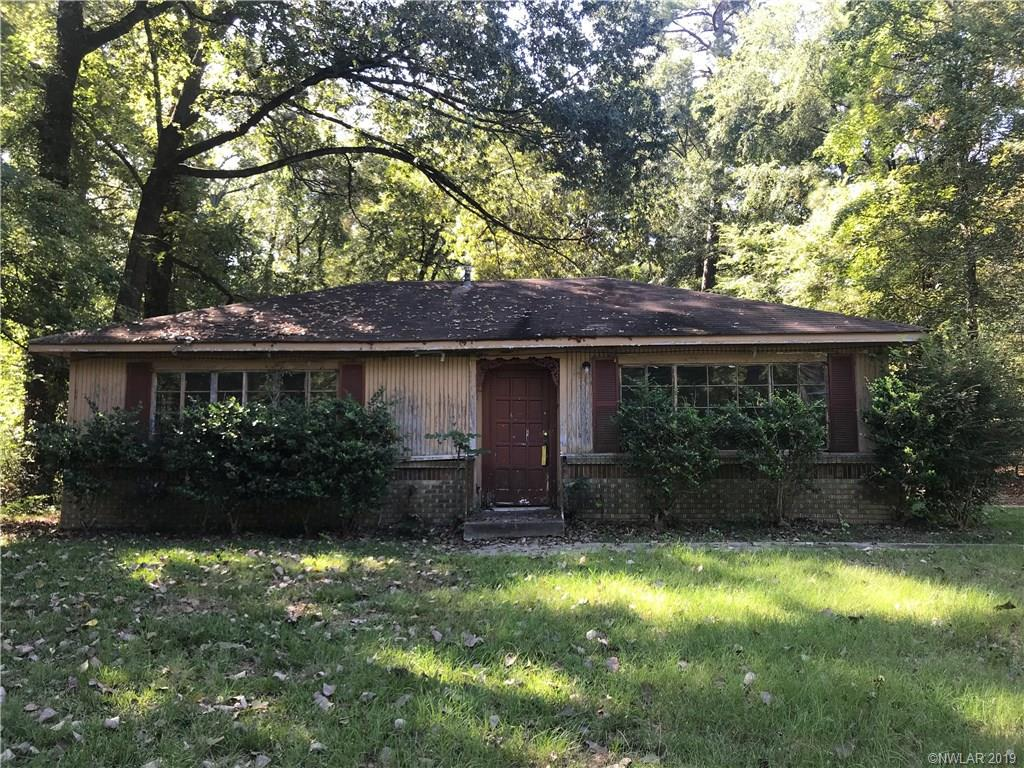 4421 S Fairway Drive, Shreveport, LA 71109 - Shreveport, LA real estate listing