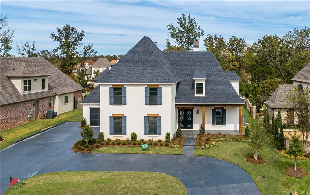 1032 Saint Francis Way, Shreveport, LA 71106 - Shreveport, LA real estate listing
