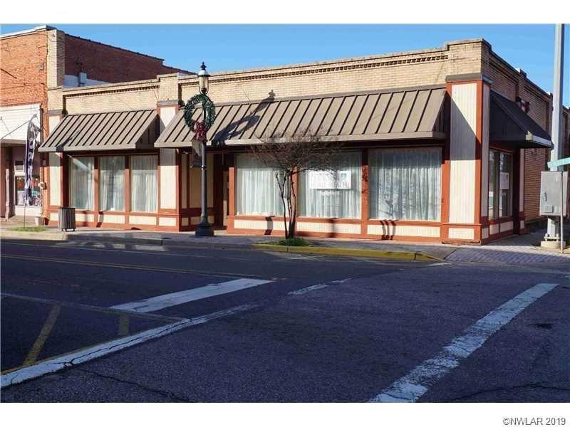 600 N Main Street, Homer, LA 71040 - Homer, LA real estate listing
