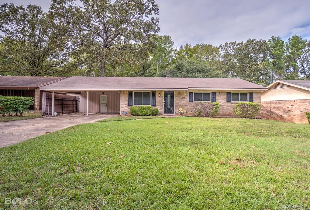 8910 Hedges Drive, Shreveport, LA 71118 - Shreveport, LA real estate listing