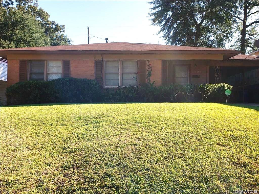 3807 Eileen Lane, Shreveport, LA 71109 - Shreveport, LA real estate listing