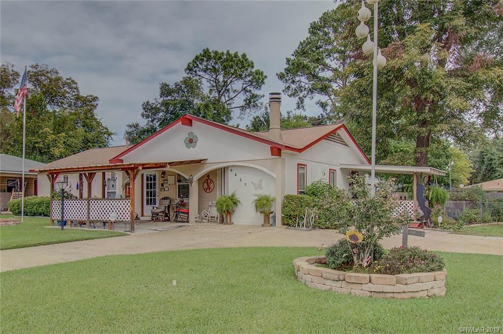 4837 Sheryl Street Property Photo