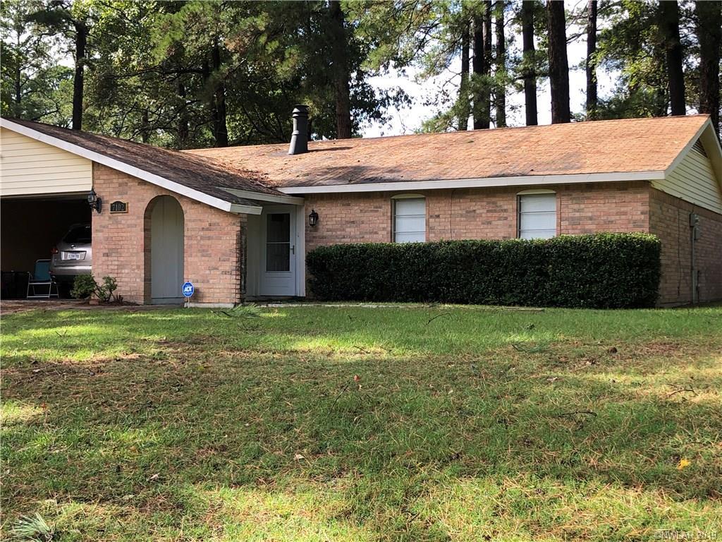 7102 Red Fox Trail, Shreveport, LA 71129 - Shreveport, LA real estate listing