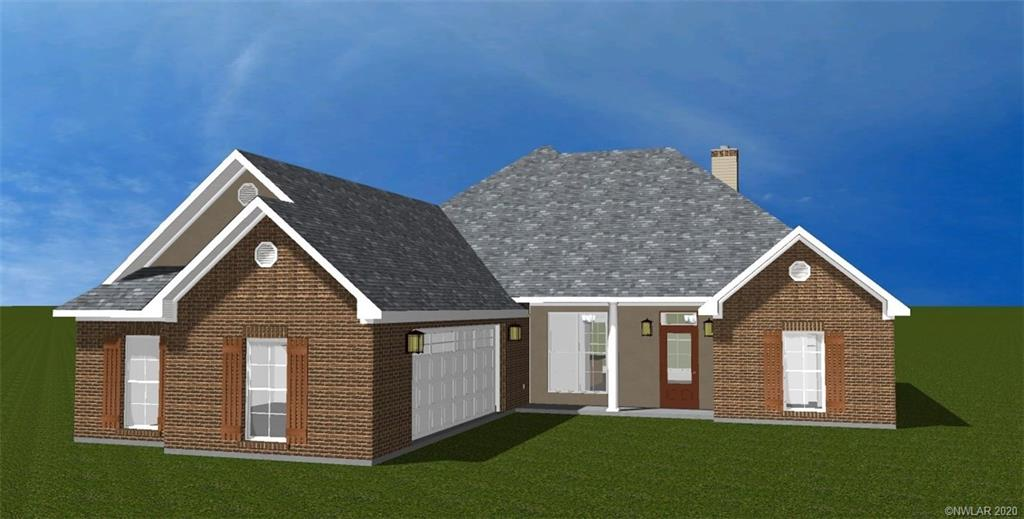9424 North Pointe Circle, Greenwood, LA 71033 - Greenwood, LA real estate listing