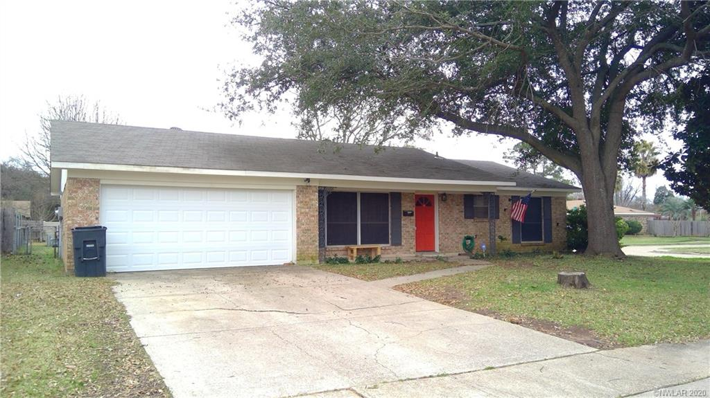 3525 Glasscock, Bossier City, LA 71112 - Bossier City, LA real estate listing
