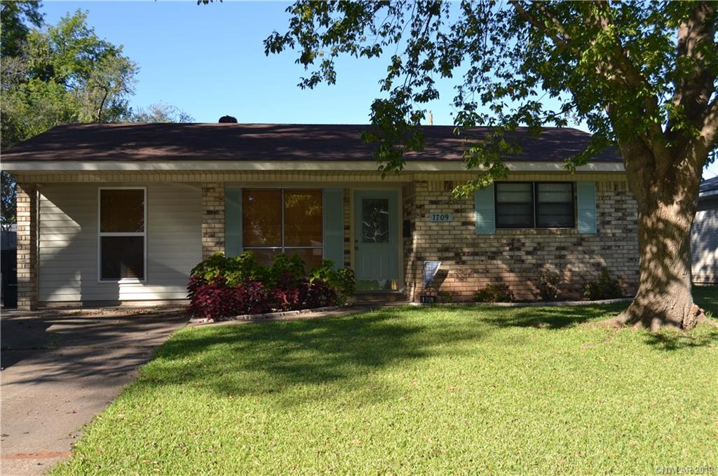 1709 Fox Street, Bossier City, LA 71112 - Bossier City, LA real estate listing