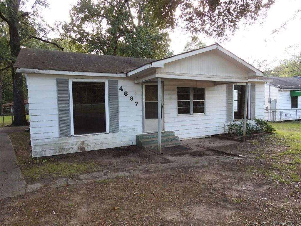 4697 Pine Hill Road, Shreveport, LA 71107 - Shreveport, LA real estate listing