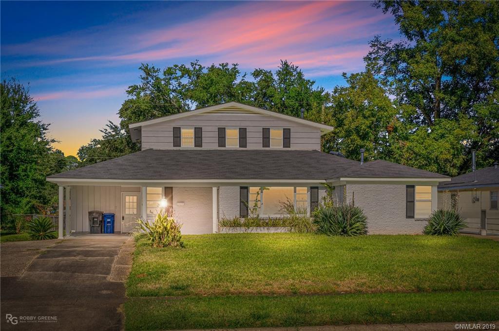 176 Kayla Street, Shreveport, LA 71105 - Shreveport, LA real estate listing