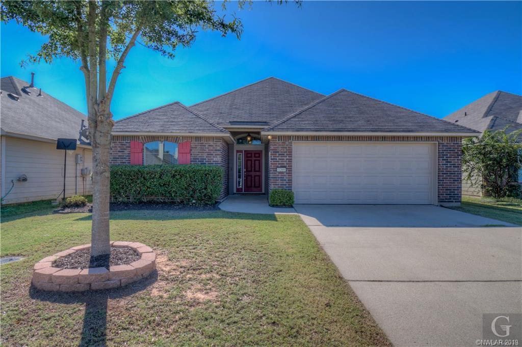 3269 Grand Lake Drive, Bossier City, LA 71111 - Bossier City, LA real estate listing