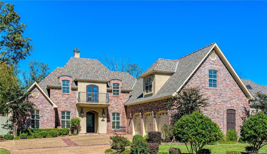 1044 Saint Francis Way, Shreveport, LA 71106 - Shreveport, LA real estate listing
