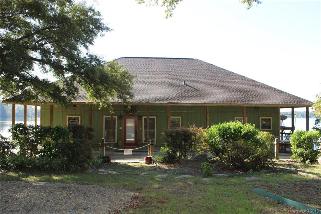 2033 Airport Loop, Homer, LA 71040 - Homer, LA real estate listing