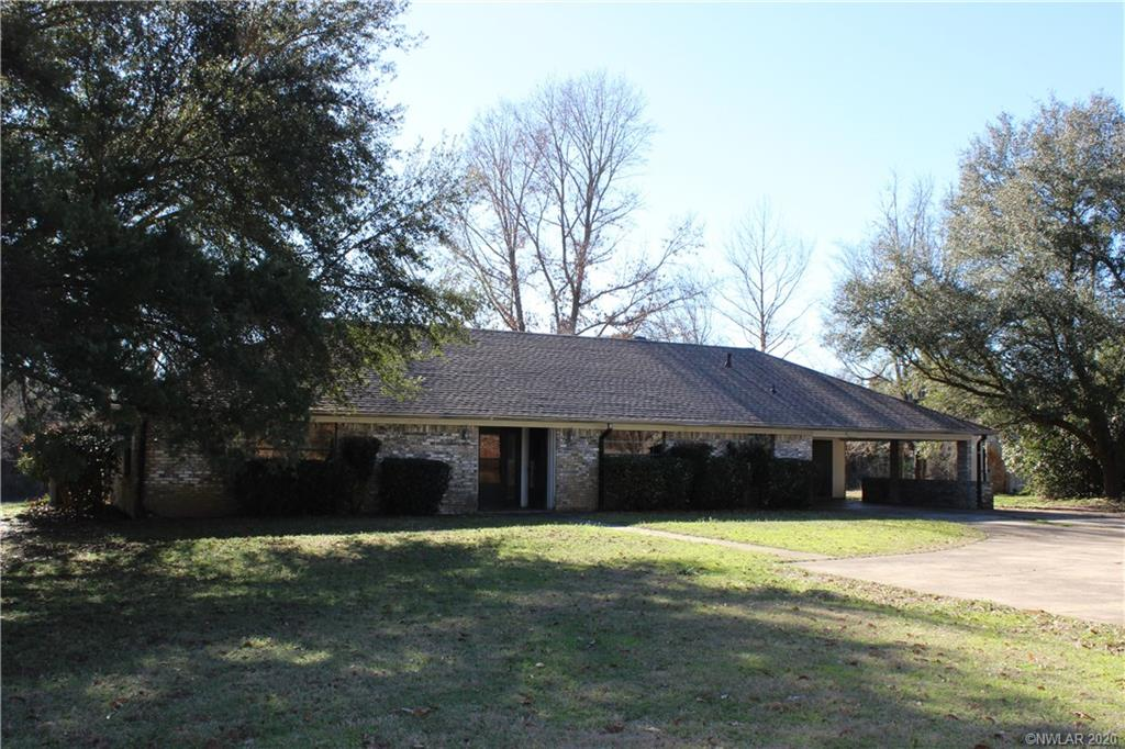 1320 Antioch Road, Homer, LA 71040 - Homer, LA real estate listing
