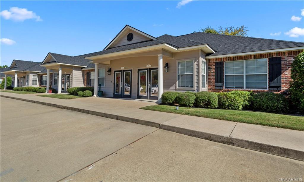 7330 Fern #801-805, Shreveport, LA 71105 - Shreveport, LA real estate listing