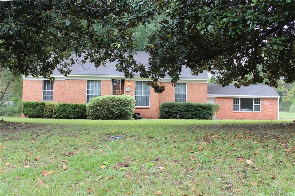 725 N Spruce Street, Vivian, LA 71082 - Vivian, LA real estate listing
