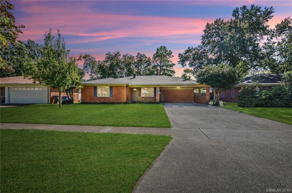 1305 E Washington Street, Shreveport, LA 71104 - Shreveport, LA real estate listing