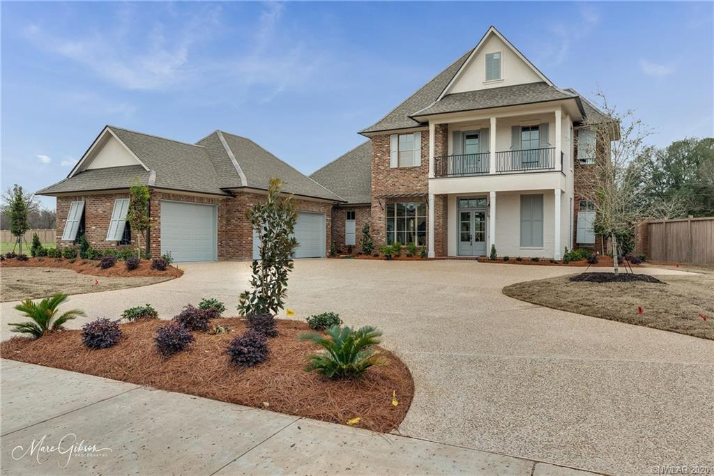 110 Overbrook, Bossier City, LA 71111 - Bossier City, LA real estate listing