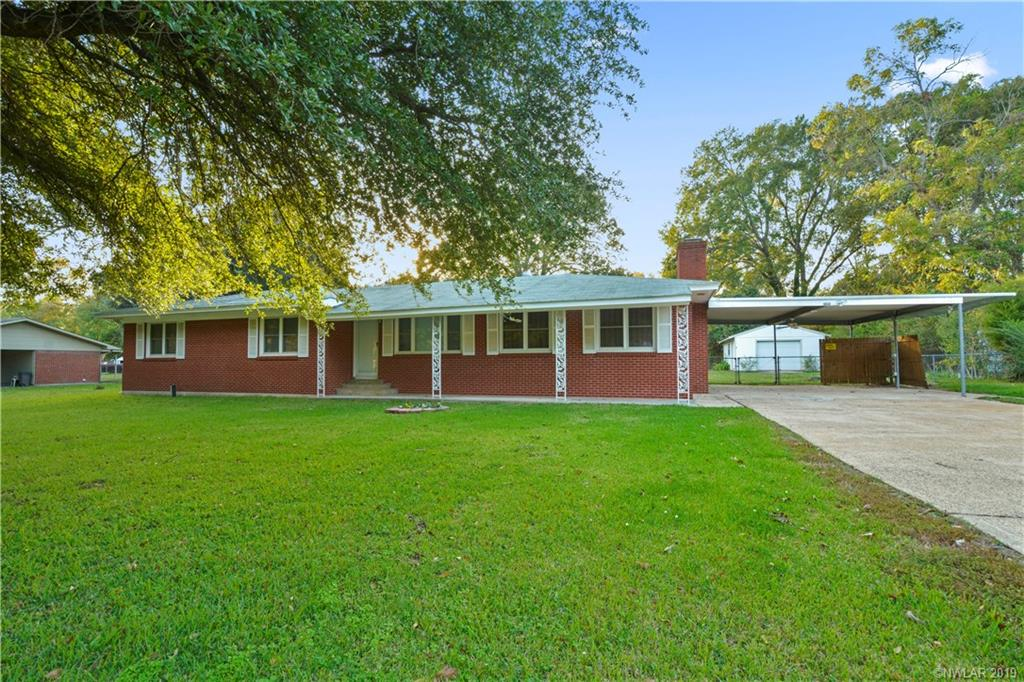 402 Lakeview Street, Mooringsport, LA 71060 - Mooringsport, LA real estate listing