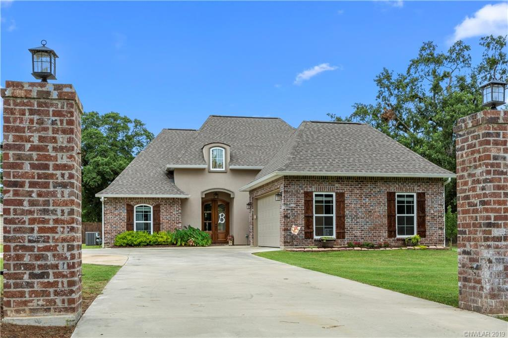 871 Hwy 3191, Natchitoches, LA 71457 - Natchitoches, LA real estate listing