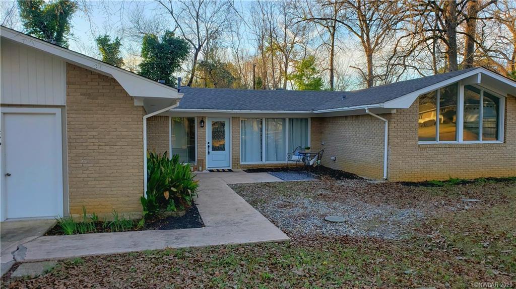 286 Chris Drive, Minden, LA 71055 - Minden, LA real estate listing