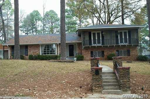 2022 Holly Oak Drive, Shreveport, LA 71118 - Shreveport, LA real estate listing