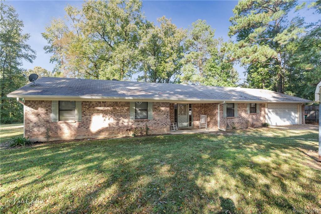 1175 Linton Road, Benton, LA 71006 - Benton, LA real estate listing